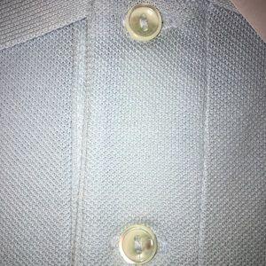 Lacoste Shirts - Six Men's Lacoste Polos size 6